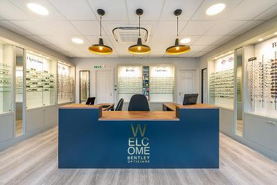 essex opticians