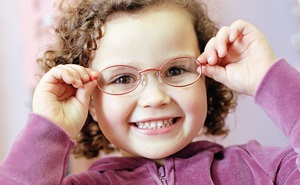 kids glasses essex