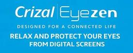 crizal eyezen